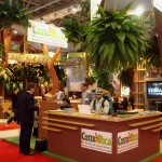 Best Country Exhibits at the World Travel Market 2010