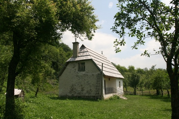 The Nacaj Guesthouse, Vermosh