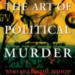 The Art of Political Murder book cover