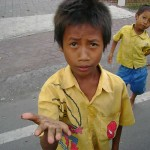 Begging the Question: The Dilemma of Tourism and Street Children