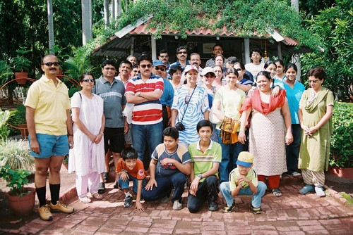 tourism in rural India
