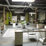My New Desk at Green Spaces Denver