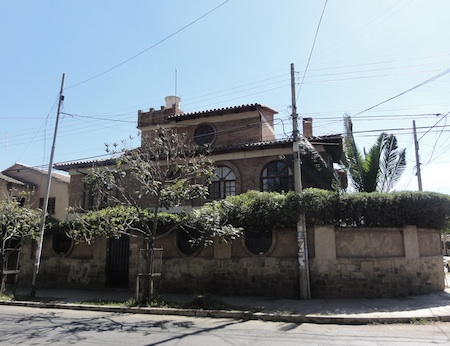 Casa Sucre