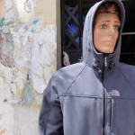 Product Review: Faux North Face Jacket from La Paz, Bolivia
