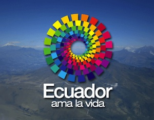 an invitation from ecuador and the gal225pagos