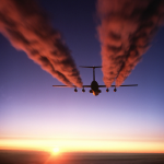 Three Uncertainties about Carbon Offsets for Flights