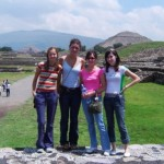 study aborad in Central Mexico