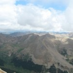 My 14 Feats at 14,000+ Feet