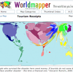 5 Data-Rich Visuals That Shape My View of the World