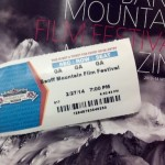My Top 3 Shorts from the Banff Mountain Film Festival
