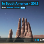 Six Short Films for Armchair Travelers