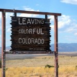One Last Ode to Colorado