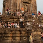"""Seeing Travel Through the Lens of """"Overbooked"""""""
