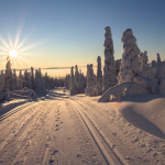 Winter Wonderlands You Need To See