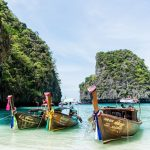 Five Places You Should Travel To In Asia