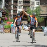 Top Reasons to Ride the Colorado Courage Classic