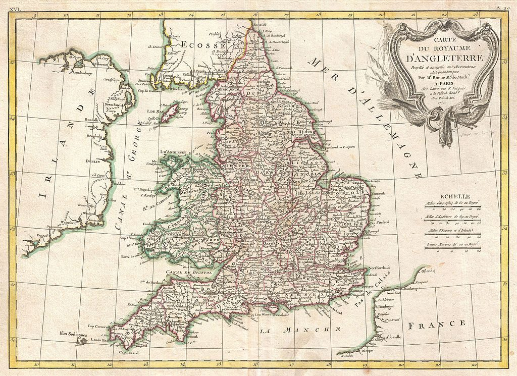 1024px-1772_Bonne_Map_of_England_and_Wales_-_Geographicus_-_England-bonne-1772