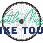 Big News! I've Launched Little Miss Bike Tour